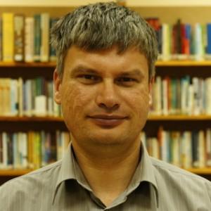 Михаил Супрун